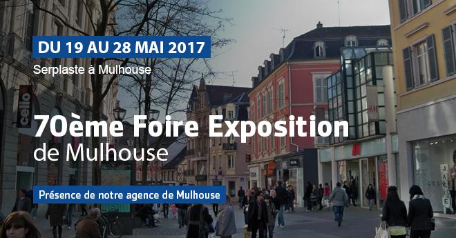 foire exposition mulhouse