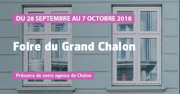 Foire du Grand Chalon