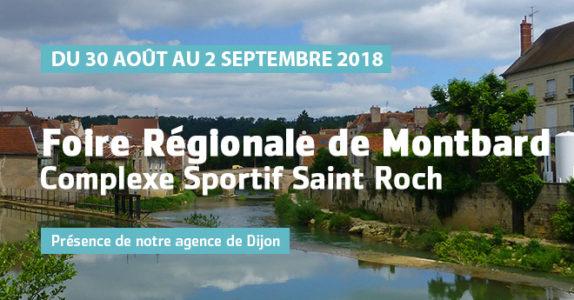Foire de Montbard 2018
