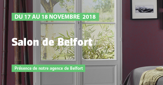 Salon de Belfort 2018