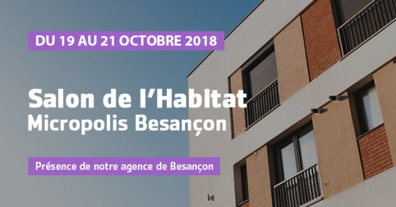 Salon de l'Habitat Besançon