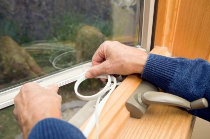 Comment Calfeutrer Vos Fenêtres Avec Un Joint En Mousse Blog