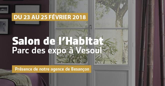 Serplaste blog menuiserie et fen tres - Salon de l habitat chambery ...